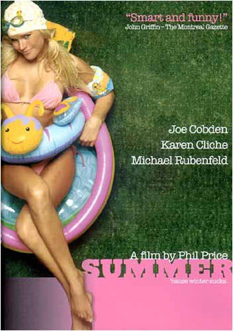 Summer DVD Movie