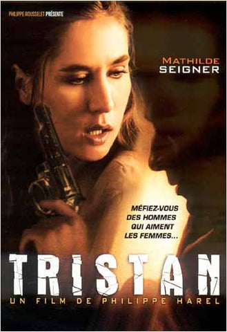 Tristan (French Version) DVD Movie