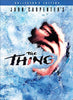 The Thing (Collector's Edition) DVD Movie