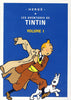 Les Aventures de Tintin - Vol.1 DVD Movie