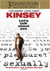 Kinsey DVD Movie