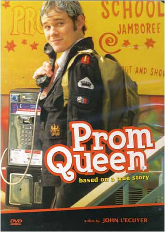 Prom Queen DVD Movie