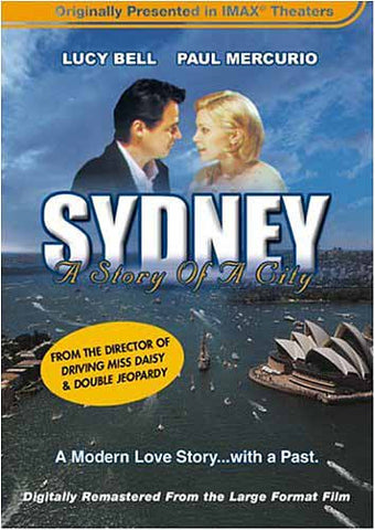 Sydney - A Story of a City ( IMAX) DVD Movie
