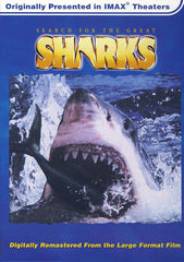 Search for the Great Sharks (Large Format - IMAX)