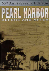 Pearl Harbor - Before and After (Boxset)