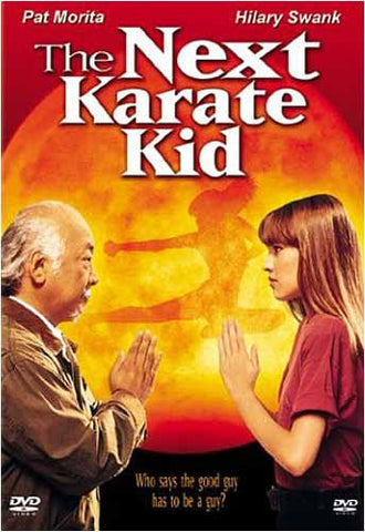 The Next Karate Kid DVD Movie