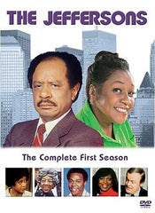The Jeffersons - The Complete First Season (Boxset)