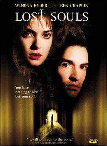 Lost Souls DVD Movie