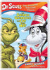 Dr. Seuss - The Grinch Grinches The Cat In The Hat/The Hoober-Bloob Highway DVD Movie