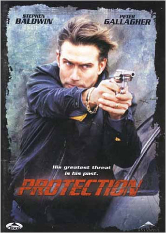 Protection (Bilingual) DVD Movie