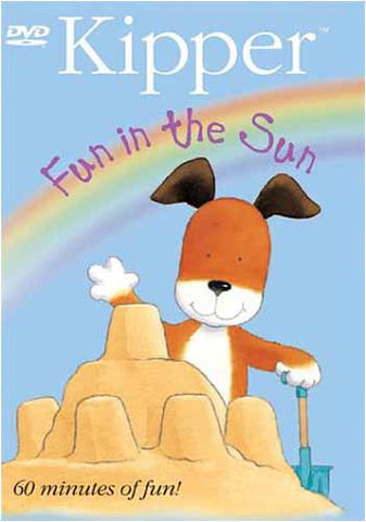 Kipper - Fun In The Sun DVD Movie