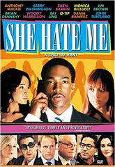 She Hate Me - A Spike Lee Joint
