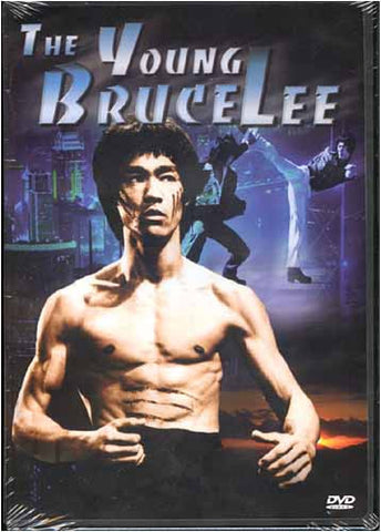 The Young Bruce Lee DVD Movie