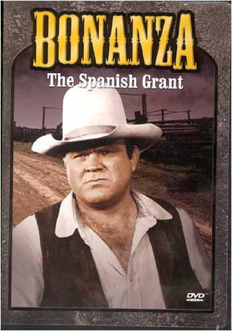 Bonanza - The Spanish Grant DVD Movie
