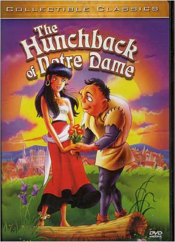 The Hunchback of Notre Dame (Collectible Classics) DVD Movie
