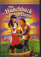 The Hunchback of Notre Dame (Collectible Classics)