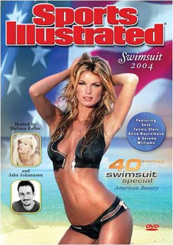Sports Illustrated Swimsuit 2004 DVD Movie