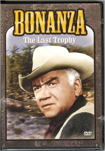 Bonanza - The Last Trophy DVD Movie