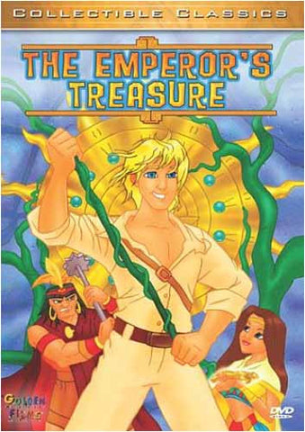 The Emperor s Treasure (Collectible Classics) DVD Movie
