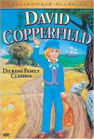 David Copperfield - Dickens Family Classics DVD Movie