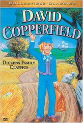 David Copperfield - Dickens Family Classics