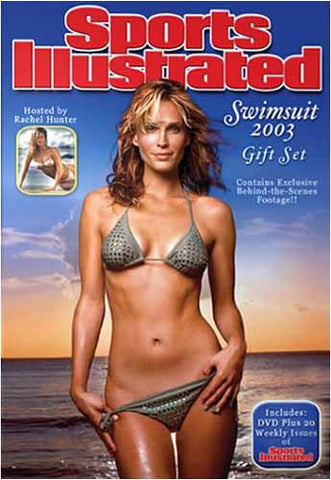 Sports Illustrated Swimsuit 2003 - Gift Set DVD Movie
