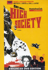 High Society - Ski Movie 2