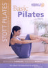 Stott Pilates - Basic Pilates DVD Movie