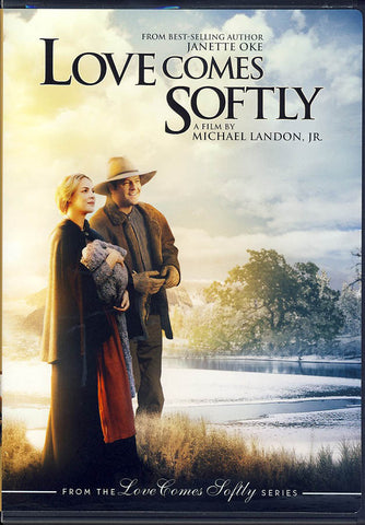 Love Comes Softly (Love Comes Softly series) DVD Movie