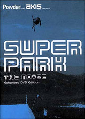 Super Park - The Movie
