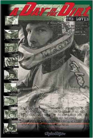 A Day in the Dirt: A High Definition Motocross Movie DVD Movie