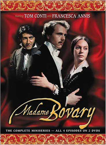 Madame Bovary - The Complete Miniseries DVD Movie