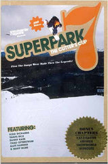 Superpark 7 - The Cutter's Cup