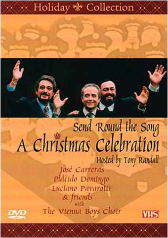 Send Round the Song - A Christmas Celebration DVD Movie