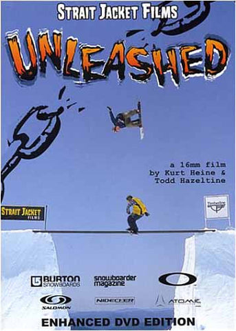 Unleashed DVD Movie