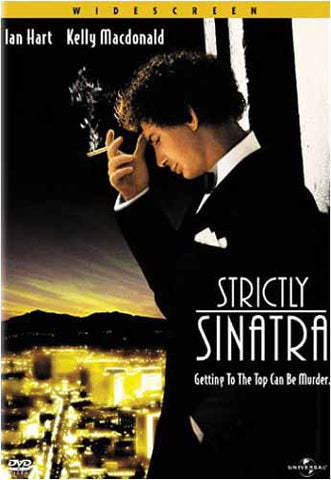 Strictly Sinatra (Simplement Sinatra) DVD Movie