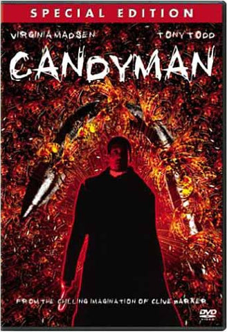 Candyman (Special Edition) DVD Movie