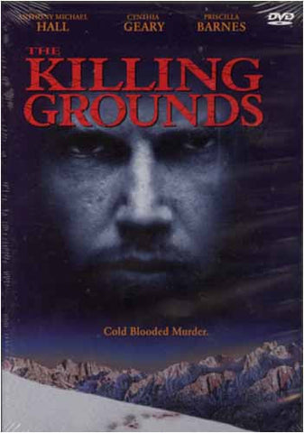 The Killing Grounds DVD Movie