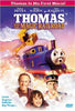 Thomas and the Magic Railroad (Red Banner) DVD Movie