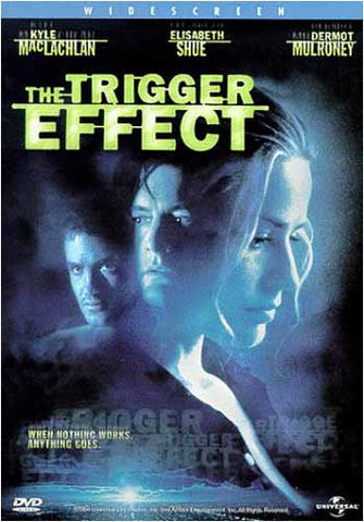 The Trigger Effect (Widescreen) DVD Movie