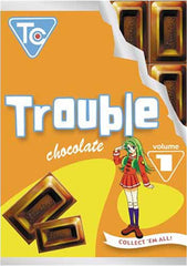 Trouble Chocolate vol 1