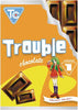 Trouble Chocolate vol 1 DVD Movie
