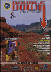 Double Down (Mountain Biking Documentary)