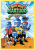 Butt-Ugly Martians - Boyz to Martians DVD Movie