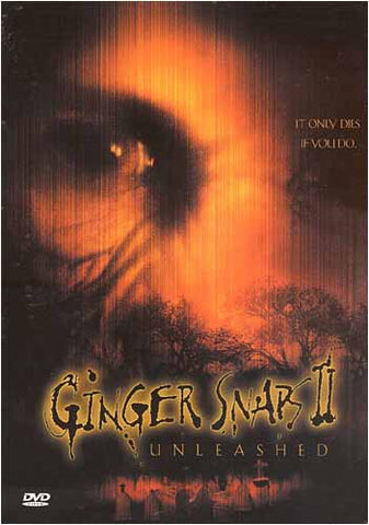 Ginger Snaps 2 - Unleashed DVD Movie