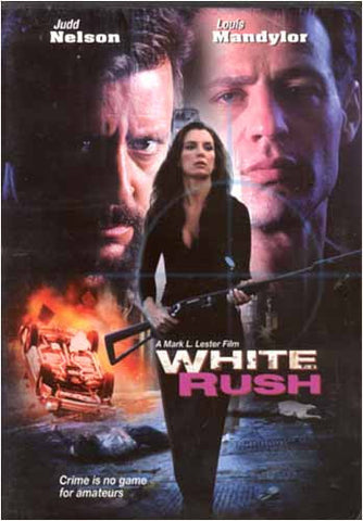 White Rush DVD Movie