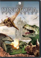 Dinotopia - The Series (Boxset)