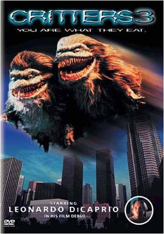 Critters 3 DVD Movie