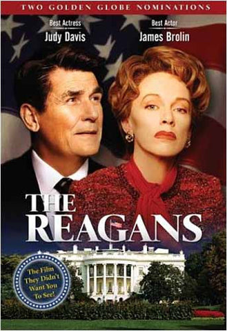 The Reagans DVD Movie