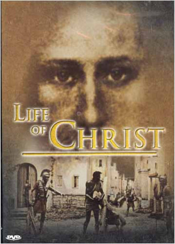 Life of Christ DVD Movie